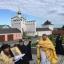 Свято-Варсонофьевский женский монастырь. Мордовия.