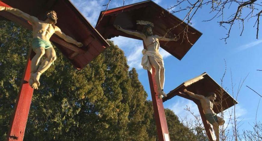 Православная община г. Болзано, Италия.