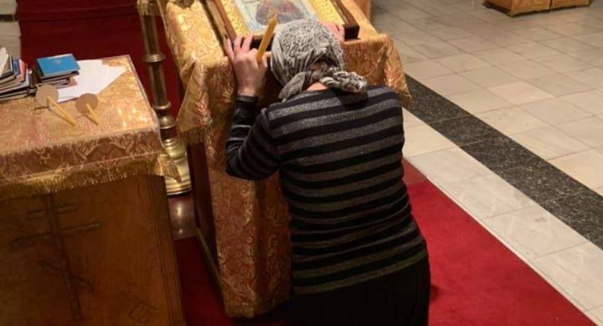 Покровский собор в Оттаве, Канада.