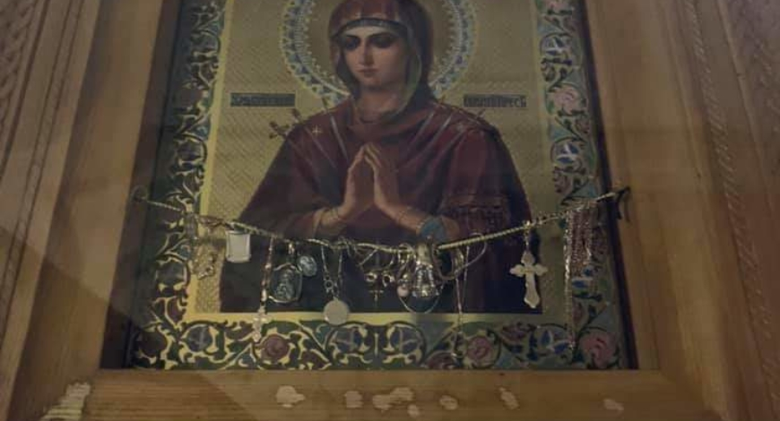 Переяславль-Залесский. Никольский женский монастырь.